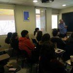 Inicio Seminario de Estadística Educacional II Semestre