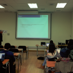 Inicio del proceso de Capacitación en Evaluación de Políticas Educacionales USACH