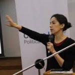 Verónica Santelices, Investigadora de LIES, fue nombrada miembro del Comité asesor del Consejo de Rectores