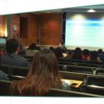 Este jueves 05 de abril comenzó nuestro Seminario (Simposio) de Filosofía de la Ciencia