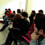 Seminario de Estadística Educacional – ¿Cómo familias y escuelas se apropian del nuevo marco institucional que regula la elección/selección escolar en Chile?