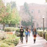 Francisca Calderón, investigadora LIES, gana beca para realizar una pasantía doctoral en UCLA