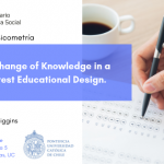 Seminario de Psicometría – Assessing Change of Knowledge in a Pretest-Posttest Educational Design